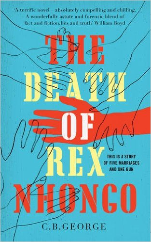 Murder mystery: The Death of Rex  Nhongo