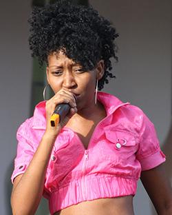 Botswana's Slizer and rhumba star Franco in Zimbabwe for two shows