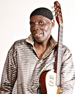 US group and Mtukudzi to perform Zim star's music with 80-piece orchestra  We are here to affirm the common ties between Zimbabweans and  Americans … William Harvey