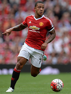 The  incredibly sad story of Memphis, Man United's new mononymous star