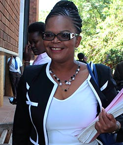 Lawyers would benefit from prison experience, says Mtetwa