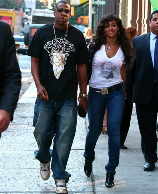 Beyonce  snubbing joint album with husband Jay Z to record new solo record?