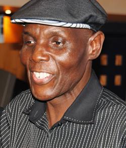 Oliver Mtukudzi returns for Botswana show