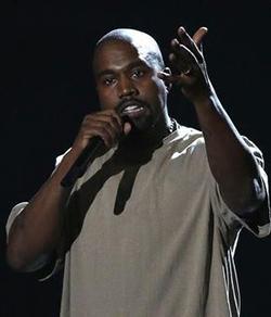 Kanye 'West  Wing': I'm Running For President