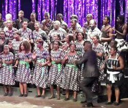 Chitungziwa Harmony Singers invited for major US festival, appeal for sponsorship