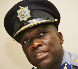 Chihuri launches $ 100 book on police history