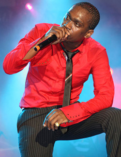 Busy Signal finally headed for Zimbabwe