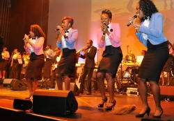 UK-based Free To Worship celebrate five years of existence through song and dance