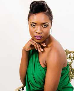 Court backs shoplifting Harare model