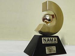 National arts council invites entries for NAMA awards
