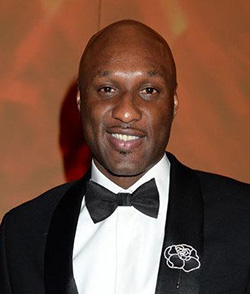 Ex-NBA star  Odom reported critical after brothel collapse, said to have taken herbal Viagra