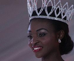 Deposed Miss Zimbabwe Kachote looks to inspire women