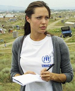 New Jolie film puts  spotlight on Ethiopia's child bride abductions