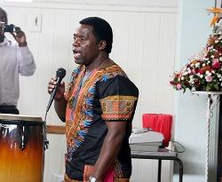 Pastor Haisa to wow Australian fans