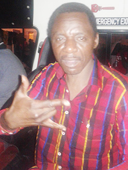 Alick  Macheso and Winky D set Durban Ablaze