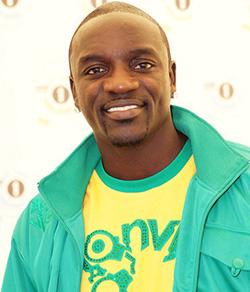 Akon to debut new albums on his own 'Stadium' app