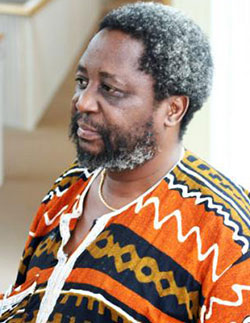 Family, friends, artists remember the late award winning writer Chenjerai Hove