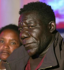 Mr Ugly pageant turns ugly, first runner-up cries foul