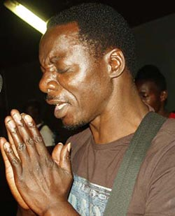 Take music industry seriously, Macheso urges  youths