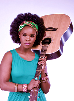 Zahara promoters assure fans star coming to Harare