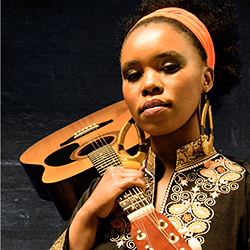 Zahara: Mugabe simply loves my music, he once sent me flowers