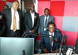 Zvishavane-based Ya FM hits hard times, fails to pay employees