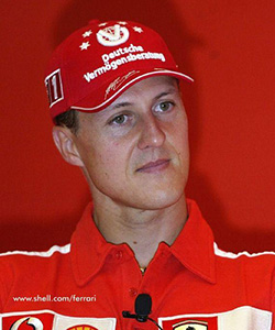 Michael Schumacher: German magazine claims F1 legend is walking again