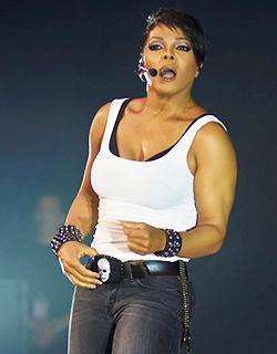 Janet Jackson postpones 'Unbreakable' tour, citing surgery