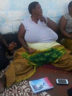 Sex worker rests after bedding over 4000 men inside three  decades