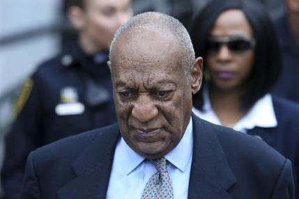 Cosby faces big financial threat from civil lawsuits: legal experts