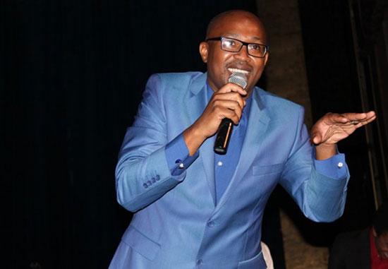 Comedian Carl Joshua Ncube ventures into  radio