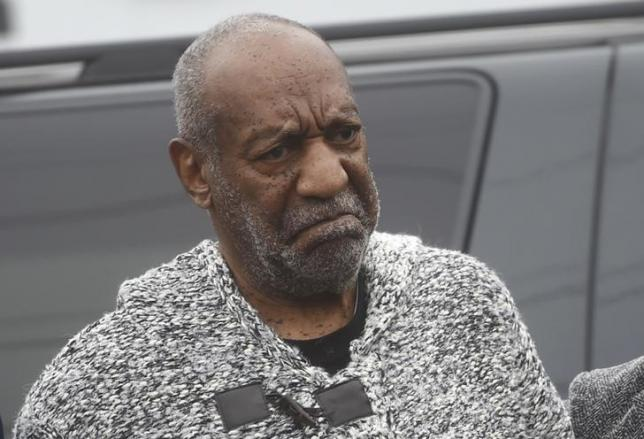 Cosby attorneys call for dismissal of sexual assault charges