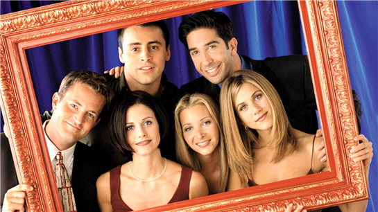 Cast of Friends 'to reunite for two-hour special'