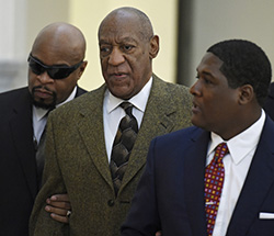 Cosby seeks to block sex assault prosecution in Pennsylvania
