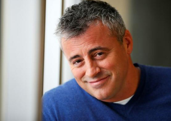 Former 'Friends' actor Matt LeBlanc joins BBC's 'Top Gear'