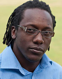 Exile to opera: Courageous cricketer Henry Olonga makes singing debut in Australia  I started as a soloist at the age of 13 when I was cast as a girl for a play … Henry Olonga