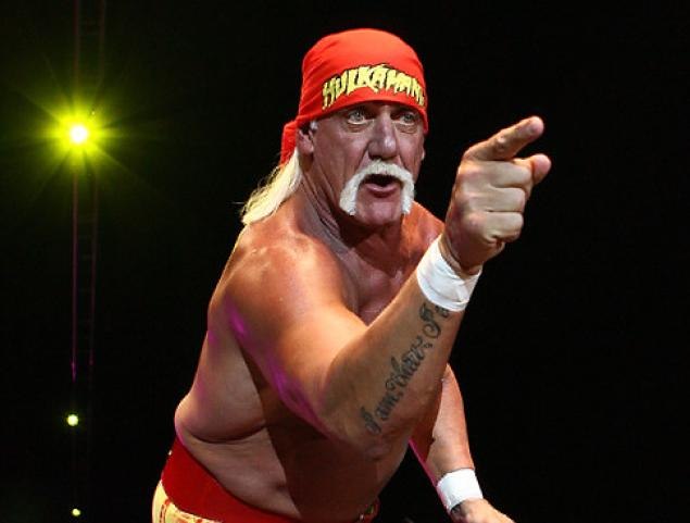 US wrestler Hulk Hogan wins $115 million in sex-tape suit
