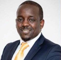 Mzembi apoints Zim Achievers Awards' Conrad Mwanza Zimbabwe's Diaspora tourism representative