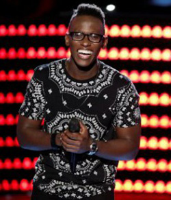 US: Zim-born Brian Nhira  impresses Pharrell Williams on The Voice