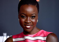 As a playwright, Danai Gurira gives voice to African women