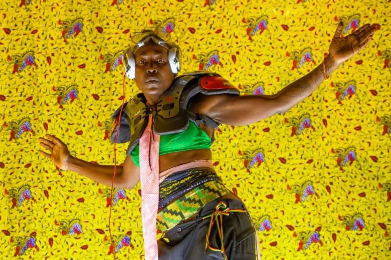 Nora Chipaumire premieres adventurous dance program at Montclair State