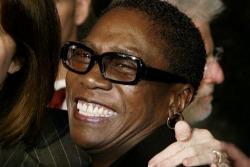 Afeni Shakur, Tupac's 'dear mama' dead at 69