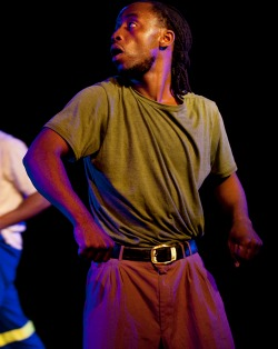 NAMA award winner Teddy Mangawa gets US acting  scholarship, appeals for accommodation