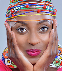 Mbira maestro  Hope Masike releases new single on American outlet  Delighted to work with producer St. Emmo on her new single … Hope Masike