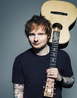 Ed Sheeran faces $20 million copyright lawsuit over 'Photograph'