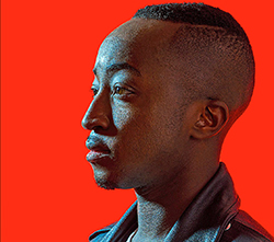 Reading Festival 2016: Zim-born Rationale has found his groove