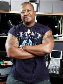 UK: DJ Fresh to stage two shows in Slough and Birmingham at the weekend