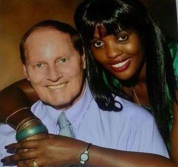 Former ZBC  news anchor arrested, Spar Supermarket apologises  A man in woefully reduced circumstances … Former ZBC presenter Dave Emberton