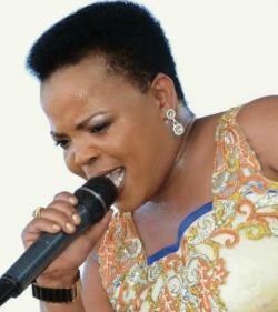 Rebecca Malope to Grace Gwanda gospel show