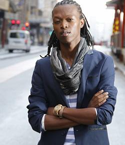 World dance champion looks to unite Africa through dance